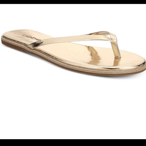 15b55d346c5a bebe Ilistra Flip-Flop Sandals